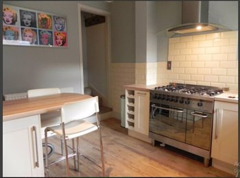 EasyRoommate UK - Single room in newly refurbished property, Forrest Fields - £300 pcm