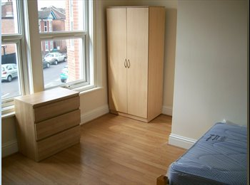 EasyRoommate UK - Double room in modern apartment in lovely Portswood, Portswood - £390 pcm