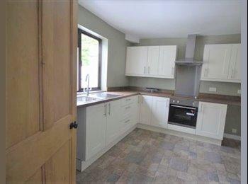 EasyRoommate UK - large double room house share , Cheltenham - £370 pcm