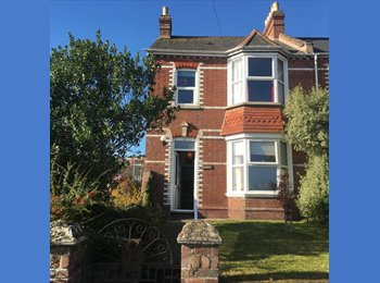 EasyRoommate UK - Laid back spacious cozy home, Exeter - £695 pcm