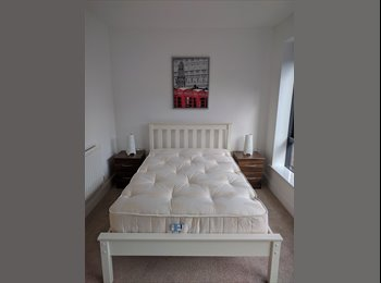 EasyRoommate UK - Furnished Double Room - City Centre -All Inclusive, Highgate - £650 pcm