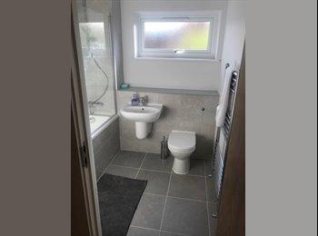 EasyRoommate UK - Large Double Room In New Build Apartment Chorlton, Chorlton-cum-Hardy - £550 pcm