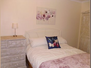 EasyRoommate UK - Double Room DN4 Balby, Doncaster, Doncaster - £342 pcm