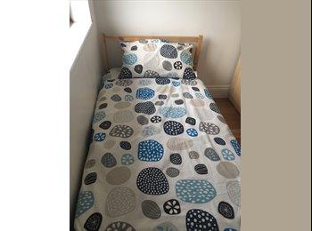 EasyRoommate UK - nice single room in High Barnet,all bills included , Barnet - £475 pcm