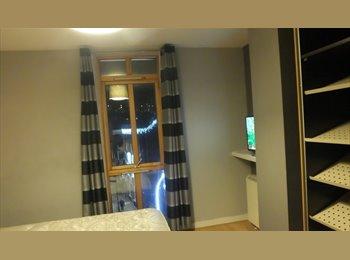 EasyRoommate UK - DOUBLE BEDROOM TO LET IN BRISTOL CITY, BS1, Broadmead - £900 pcm