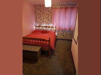 EasyRoommate UK - Female wanted for lovely room in lovely house, Letchworth Garden City - £500 pcm