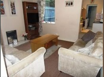 EasyRoommate UK - Student House to let in Birmingham walking distance to uni and hospital - 4 beds, Selly Oak - £300 pcm