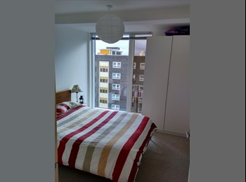 EasyRoommate UK - EXCELLENT DOUBLE ROOM TO RENT 10 MIN WALK FROM CITY CENTRE, Cross Green - £380 pcm