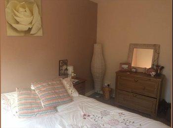 EasyRoommate UK - Double room for rent in Hyndland, West End, Jordanhill - £300 pcm