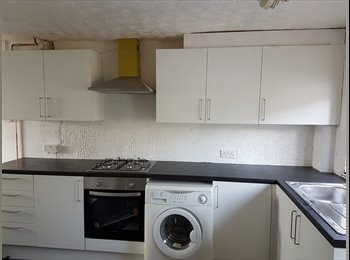 EasyRoommate UK - Double bedroom in shared house with 4 others, Nuneaton - £350 pcm