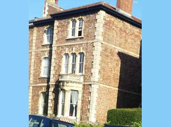 EasyRoommate UK - Double Room available in Clifton. £366pm + bills, Clifton - £366 pcm