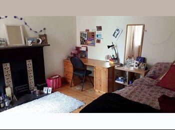 EasyRoommate UK - Double Room to rent in Bruntsfield - August , Bruntsfield - £650 pcm