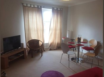 EasyRoommate UK - Room to rent in Beauford Rd, Clifton - £513 pcm