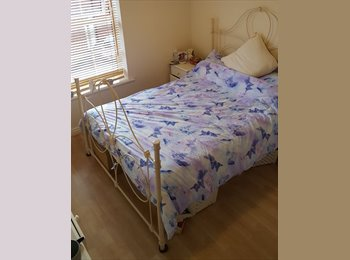 EasyRoommate UK - Double room with ensuite, Swindon - £450 pcm
