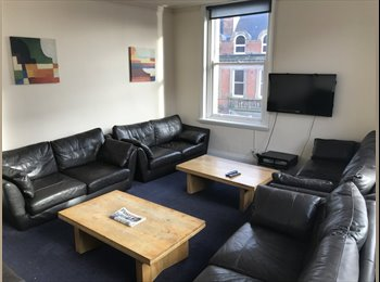 EasyRoommate UK - Erasmus / International 1 Semester Portland House, Hockley - £400 pcm