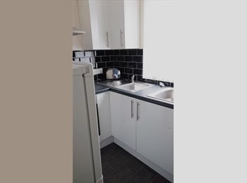 EasyRoommate UK - Double Room En-suite with Weekly Cleaner, Fairfield - £385 pcm