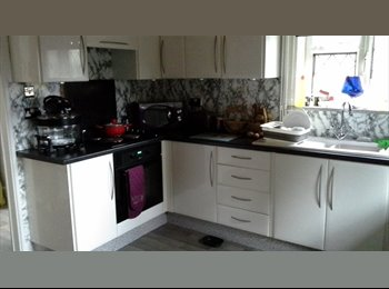 EasyRoommate UK - ABOVE AVERAGE  ACCOMMODATION, NORTON, STOKE ON TRENT, Norton - £320 pcm