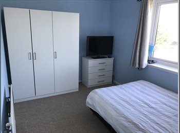 EasyRoommate UK - Room to rent in North Abingdon (Mon to Fri), Abingdon - £400 pcm