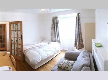 EasyRoommate UK - 3 bedrooms available in the same house, within walking distance to the city centre and university, Chelmsford - £550 pcm