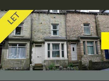 EasyRoommate UK - 1 Room to rent on 27 Dale Street, Lancaster - £396 pcm