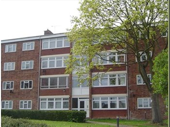 EasyRoommate UK - Maxstoke Gardens, Leamington Spa, CV31 3DS , Leamington Spa - £800 pcm