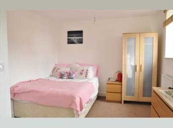 EasyRoommate UK - Replacement housemate needed for spacious and modern 4 bed house , Levenshulme - £464 pcm