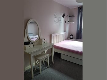EasyRoommate UK - double room en-suite near mailbox, Chinese Quarter - £600 pcm