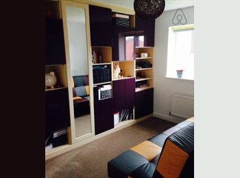 EasyRoommate UK - ROOM FOR RENT - MANCHESTER- £400 PCM*, Gorton - £500 pcm