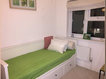 EasyRoommate UK - Room to let, Hatch End - £550 pcm