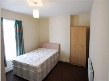 EasyRoommate UK - DOUBLE ROOM WITH ENSUITE - DOVER STREET - AVAILABLE 13th SEPTEMBER, Reading - £500 pcm