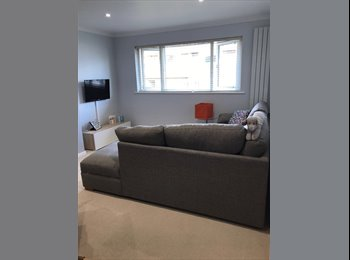 EasyRoommate UK - Newly Furnished Double Room, Basingstoke - £550 pcm