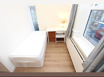 EasyRoommate UK - *SPACIOUS DOUBLE ROOM IN BETHNAL GREEN --ALL BILLS INCLUDED*, Bethnal Green - £650 pcm