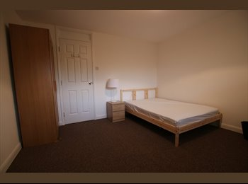 EasyRoommate UK - Two single rooms in great location (34S4&5), Milton Keynes - £535 pcm