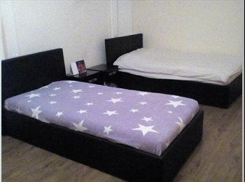 EasyRoommate UK - Room to share, Warrington - £200 pcm