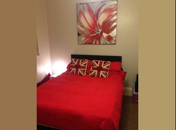 EasyRoommate UK - Flat share , Boscombe - £425 pcm