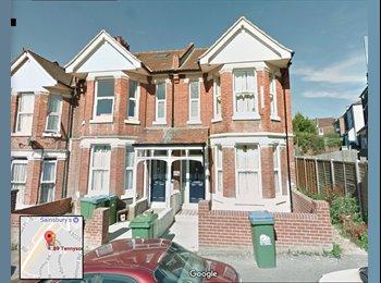 EasyRoommate UK - Double Room Available- Portswood, Portswood - £411 pcm