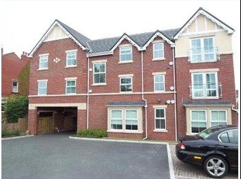 EasyRoommate UK - Beautiful flat at Belgravia Moortown good location, Moortown - £375 pcm