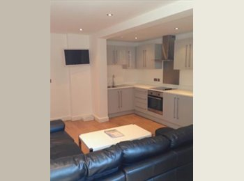 EasyRoommate UK - En-suite Room £300 cash back, Hyde Park - £495 pcm