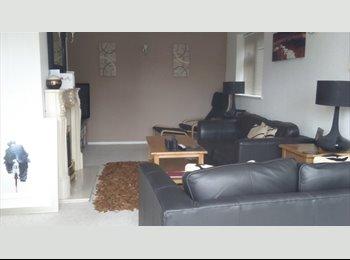 EasyRoommate UK - Furnished/unfurnished double room to let in Tilehurst , Tilehurst - £500 pcm