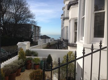 EasyRoommate UK - Bright double room in stunning road in an exceptional location, The Lanes - £600 pcm