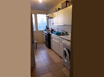 EasyRoommate UK - Double Room in Clapham Junction, Battersea - £500 pcm