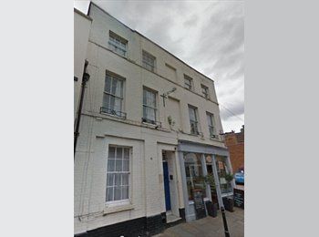 EasyRoommate UK - 2 double rooms to rent in the centre of Canterbury , Canterbury - £424 pcm