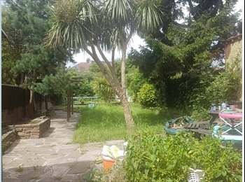 EasyRoommate UK - Large dubble room for rent in north acton zone 2, Acton - £800 pcm