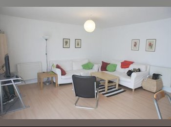 EasyRoommate UK - Excellent Location-Less than 5 minutes walk to Uni, Netherthorpe - £327 pcm