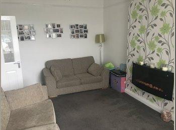 EasyRoommate UK - New refurbished double room, Bury - £400 pcm