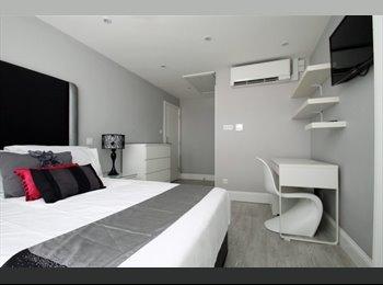 EasyRoommate UK - En-Suite Apartment, Canterbury - £700 pcm
