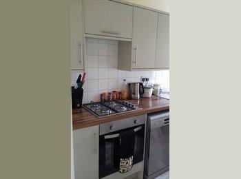 EasyRoommate UK - 2 rooms for rent in spacious 3 bed apartment. Hastings town, Hastings - £410 pcm