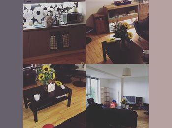 EasyRoommate UK - Double room to rent ALL BILLS INCLUDED , Collyhurst - £550 pcm