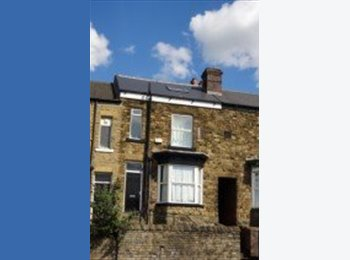 EasyRoommate UK - 907 Ecclesall Road, Superb House Available Now, Banner Cross - £405 pcm