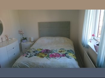 EasyRoommate UK - Beautiful double-bedroom in shared house near city centre (bills included), Moston - £500 pcm